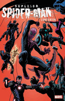Superior Spider-Man Companion TP Reviews