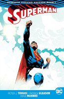 Superman (2016) Vol. Book: 01 Deluxe HC Reviews