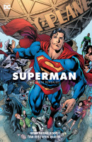 Superman (2018) Vol. 3: The Truth Revealed HC Reviews