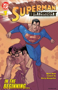 Superman: Birthright
