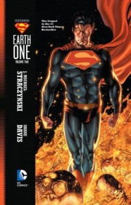 Superman: Earth One #2