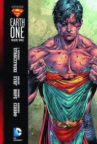 Superman: Earth One #3