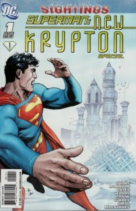 Superman: New Krypton Special