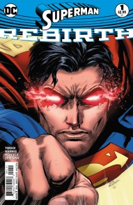 Superman: Rebirth