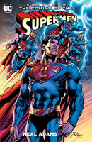 Superman: The Coming of the Supermen Collected Reviews