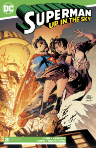 Superman: Up In the Sky #3