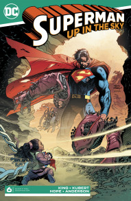 Superman: Up In the Sky #6