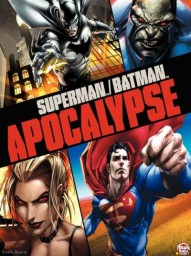 Superman/Batman: Apocalypse #1