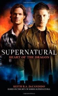Supernatural: Heart of the Dragon #1