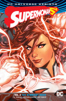 Superwoman Vol. 3: The Midnight Hour Rebirth TP Reviews
