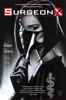 Surgeon X Vol. 1 Reviews