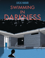 Swimming in Darkness #1
