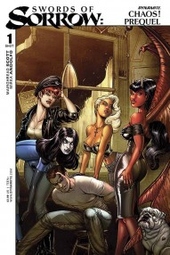 Swords Of Sorrow Chaos Special