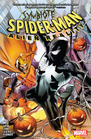 Symbiote Spider-Man: Alien Reality  Collected TP Reviews