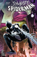 Symbiote Spider-Man Collected Reviews