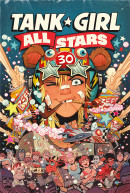 Tank Girl: All Stars Collected Reviews