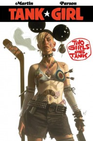 Tank Girl: Two Girls, One Tank