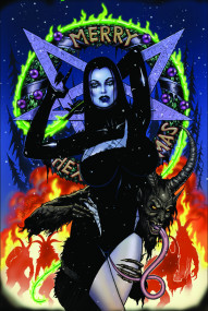 Tarot: Witch of the Black Rose #101