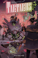 Tartarus Vol. 1 TP Reviews