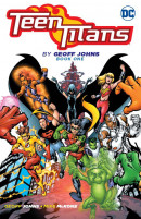 Teen Titans (2003) Vol. 1: By Geoff Johns TP Reviews