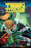 Teen Titans Vol. 1 Reviews
