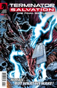 Terminator Salvation: The Final Battle #6