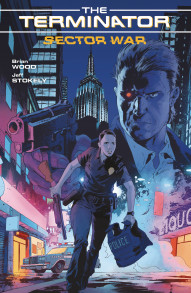 Terminator: Sector War Collected