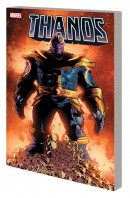 Thanos (2016) Vol. 1: Thanos Returns TP Reviews