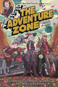 The Adventure Zone: Petals to the Metal #3