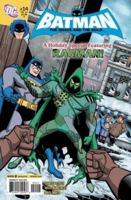 The All New Batman: Brave & the Bold #14