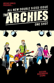The Archies #1 (One Shot)