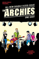 The Archies (One Shot) #1