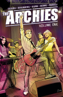 The Archies Vol. 1 Reviews