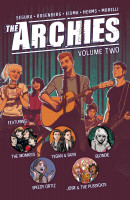 The Archies Vol. 2 Reviews