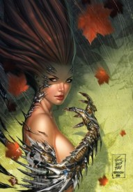 The Art of Top Cow #1