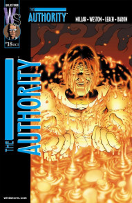 The Authority #18