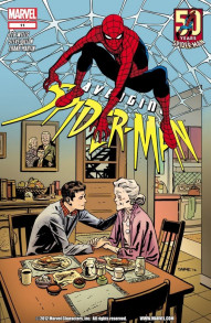 The Avenging Spider-Man #11