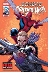 The Avenging Spider-Man #4