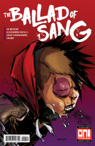 The Ballad of Sang #4