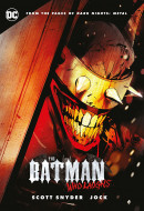 The Batman Who Laughs (2018)  Collected HC Reviews