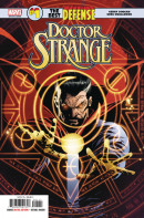 The Best Defense: Doctor Strange #1