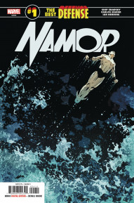 The Best Defense: Namor #1