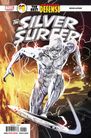 The Best Defense: Silver Surfer #1