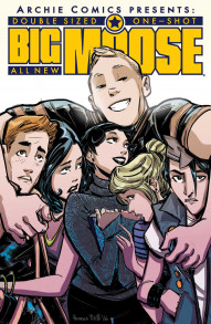 The Big Moose #1 (One Shot)