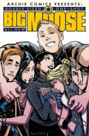 The Big Moose (One Shot) #1