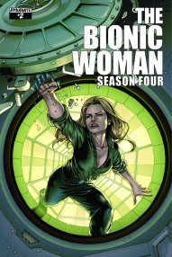 The Bionic Woman: Season Four #2