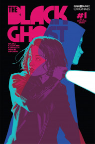 The Black Ghost #1