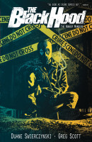 The Black Hood: Season 2 Vol. 3 Collected Reviews