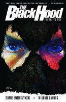 The Black Hood Vol. 1 Reviews