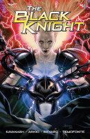 The Black Knight Vol. 1 Collected Reviews